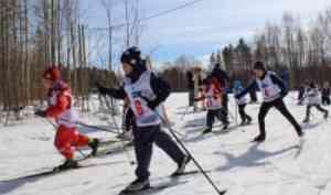 Нормы ГТО на учебно-спортивной базе САФУ «Илес» сдали юные северяне