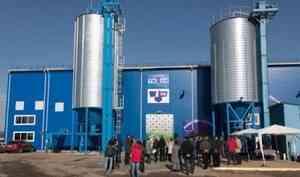 «Дочка» ЗАО «Лесозавод 25» инвестировала в модернизацию котельной на биотопливе
