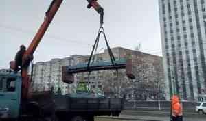 Игорь Годзиш: «Политизация ремонта скамейки и покраски урн на площади Ленина неоправданна»