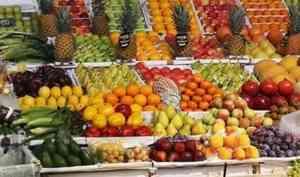 На прилавках магазинов Архангельской области появятся приднестровские фрукты