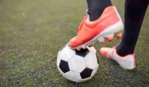Финал всероссийских любительских соревнований по мини-футболу пройдёт в Архангельске