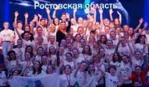 Золото Дельфийских игр – у «народников» и журналистов