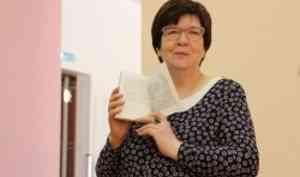 «И живешь сам, независимый и свободный»: новую книгу рассказов о поморах представила Елена Галимова