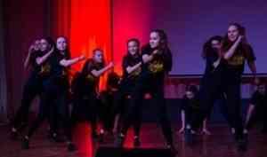 В Архангельской области завершился фестиваль «Студенческая весна»