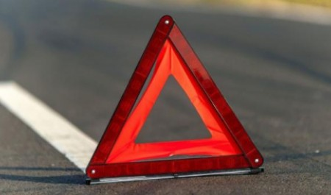 В Приморском районе в результате ДТП пострадал 92-летний мужчина
