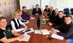 Для защиты прав работников сферы спорта в Поморье создают территориальную общественную организацию