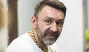 Сергей Шнуров написал стих про московский мусор на Шиесе