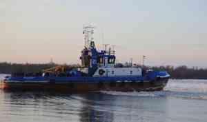 С 3 мая теплоходы откроют навигацию с островами Архангельска