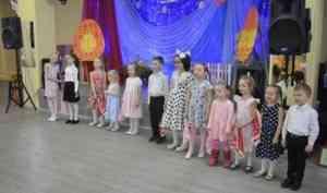 «Царевну-Несмеяну» на пасхальный лад показали на приходском празднике в «Соломбале-Арт»