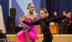 «Беломорские ритмы – 2019»: более 1500 танцоров России будут оспаривать медали в Архангельске
