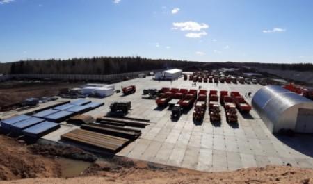 Арбитражный суд проведет экспертизу строительных работ на Шиесе