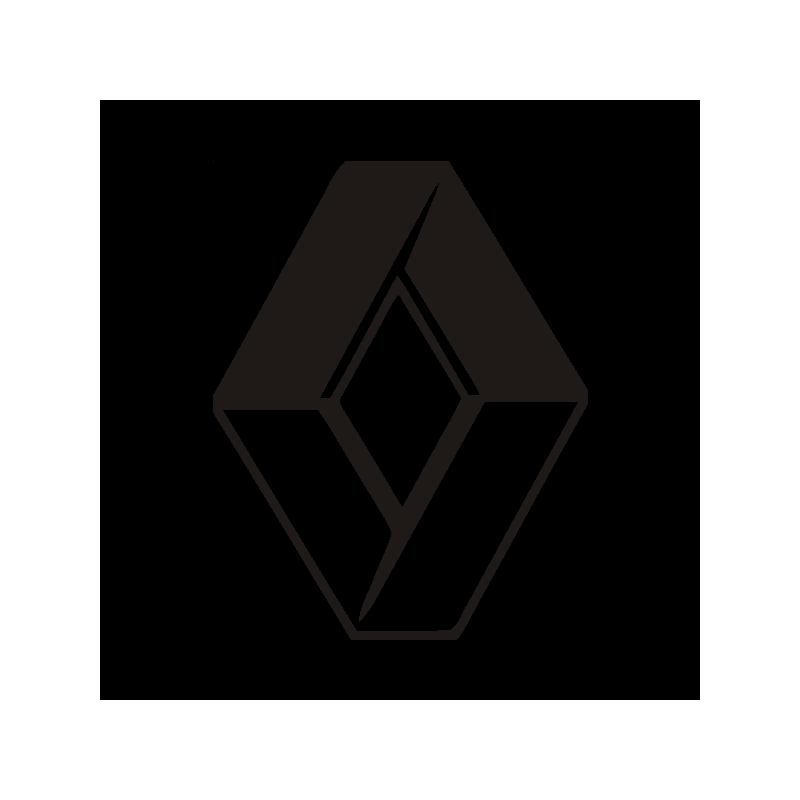 Динамика Renault